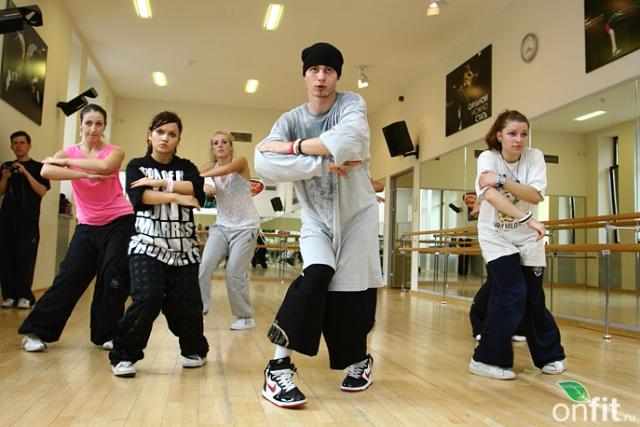 Мастер классы по хип-хопу в москве 3