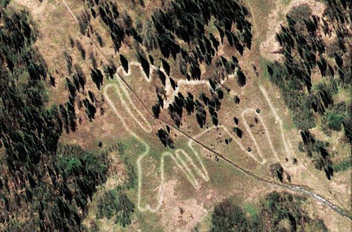 найденные при раскопках андроновских поселений чаглинка арматура Краны шаровые